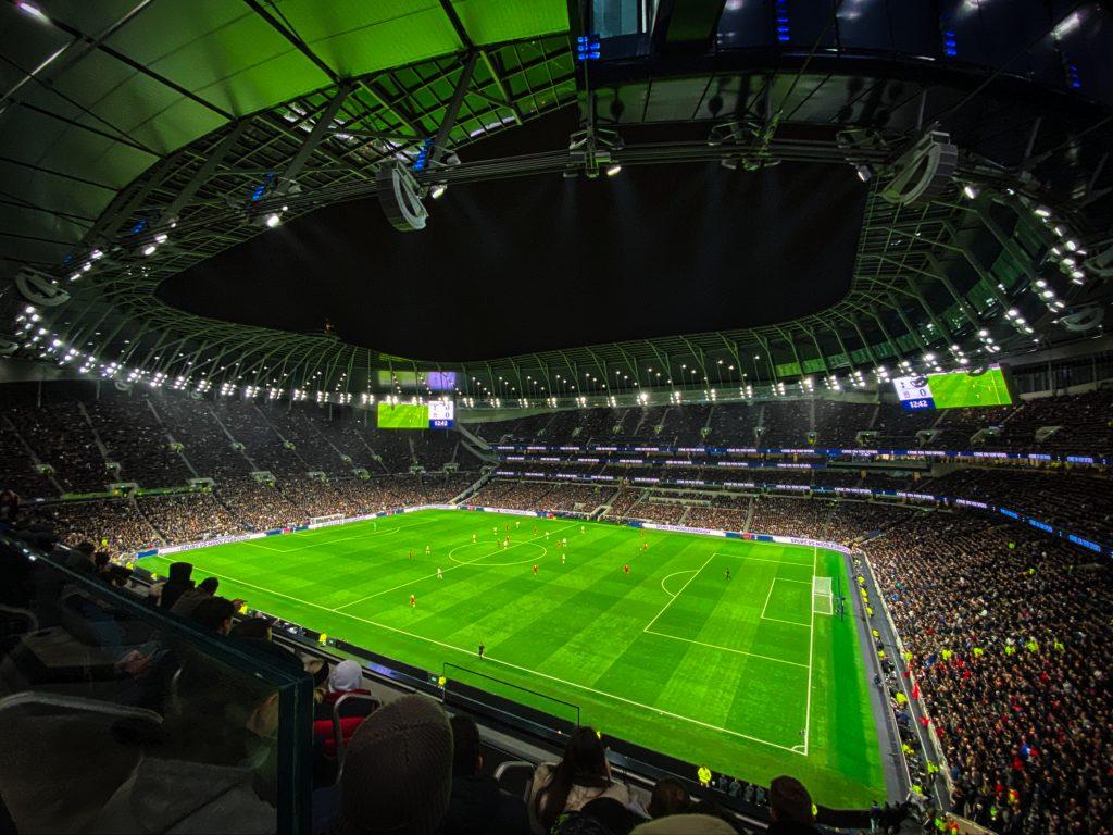 premier league arena